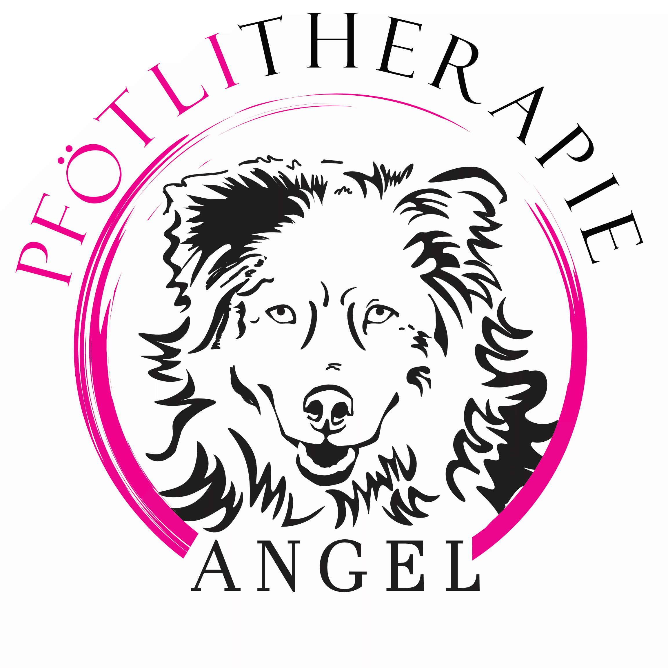 Pfötlitherapie Angel